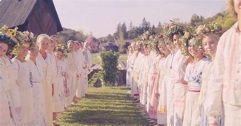 Midsommar Cult Movie Is Even Scarier Than Hereditary