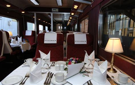 Jump on a Private Pullman Train to the 2012 Cheltenham