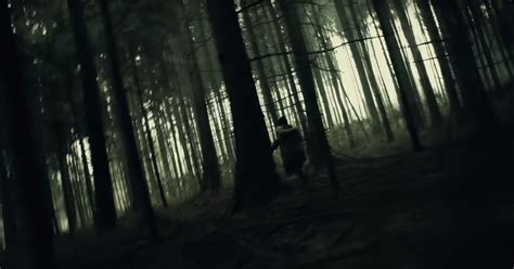 Watch Creepy First Trailer for Surprise 'Blair Witch