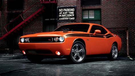 2011 Dodge Challenger R/T Classic - Wallpapers and HD