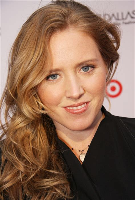 Amy Redford - Actor - CineMagia