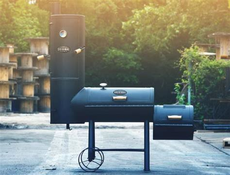Tips To Buy BBQ Smokers For Sale In Texas   Texas Original