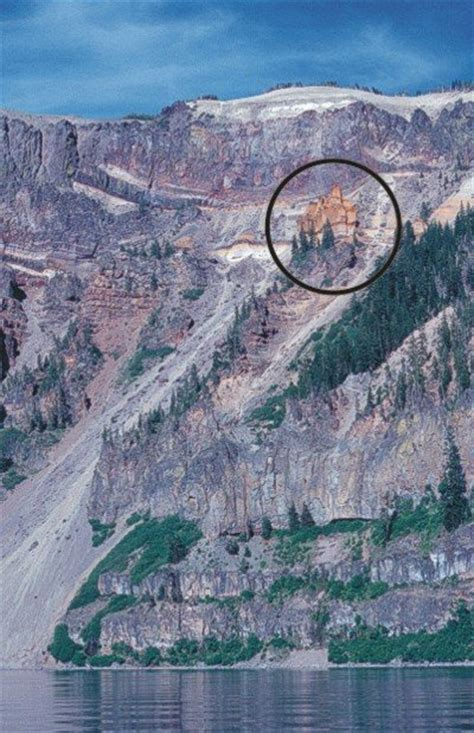 Mount Mazama and Crater Lake: Growth and Destruction of a
